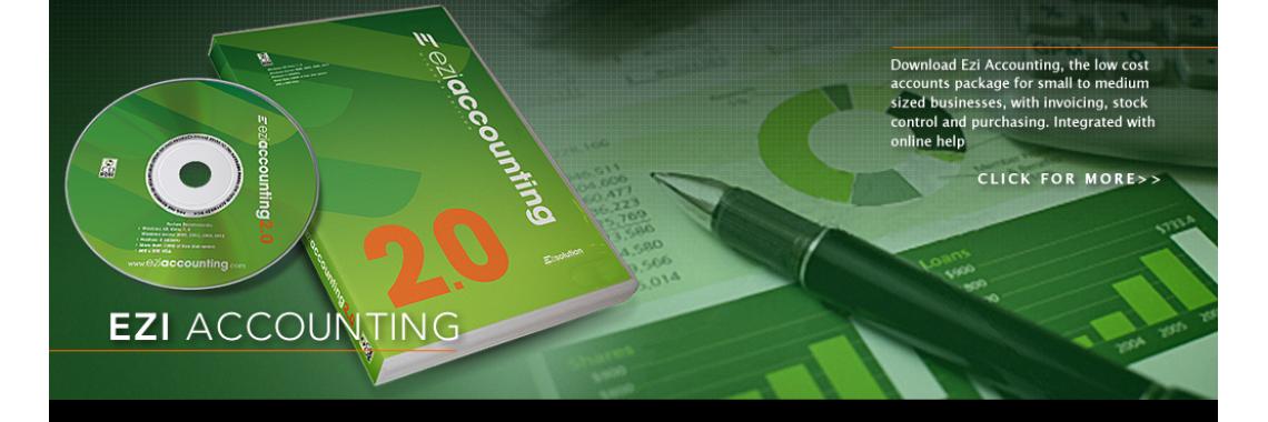 Ezi Accounting